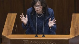 Škodlivý a zneužiteľný, tvrdí Žitňanská o návrhu na očistu justície