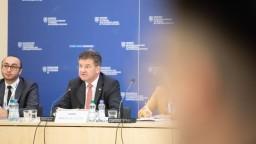 Hostíme šéfov diplomacií, Slovensko je členom OBSE už rok