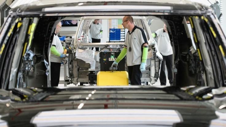 Ekonomika rástla najpomalšie za posledné roky, potvrdili štatistici