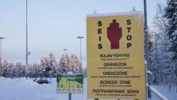 V Rusku postavili falošné hraničné priechody. Boli pre migrantov