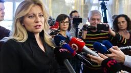 Čaputová napadla 50-dňový zákaz prieskumov na ústavnom súde