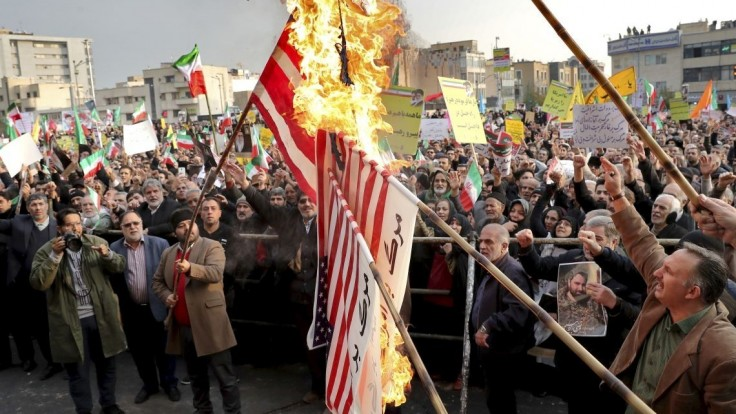 Irán rozzúril list veľvyslancov. Zúfalá lož, odkázal do OSN