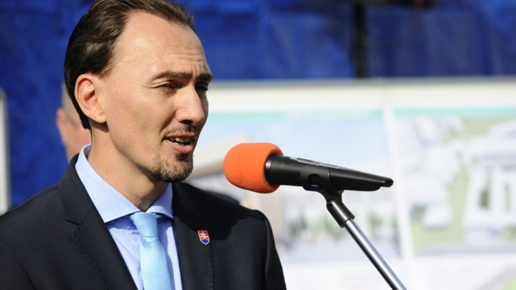 Slovenský hokej bude mať jeden z najväčších rozpočtov v histórii