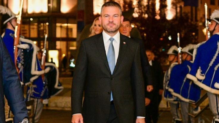 Slovenský premiér zamieri do Vatikánu za pápežom Františkom