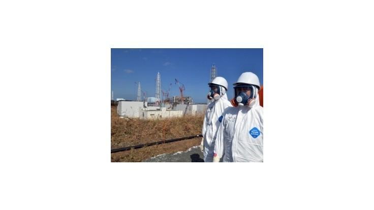 Prevádzkovateľ Fukušimy získal od vlády biliónovú injekciu