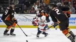 NHL: Tatar asistoval pri výhre Montrealu, úspešný bol aj Pánik