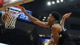 NBA: Bucks natiahli svoju víťaznú sériu už na 14 zápasov