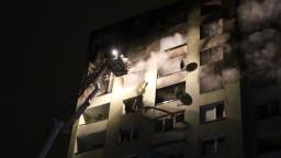 Krízový štáb oznámil zlé správy, počet obetí výbuchu stúpol