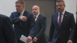 Fico nevystúpil na sneme Smeru, musel odísť do nemocnice