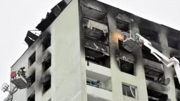 Po tragédii v Prešove zadržali podozrivých, počet obetí sa zvýšil