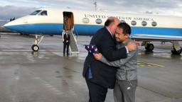 Po mesiacoch prelomili napätie. USA a Irán si vymenili väzňov