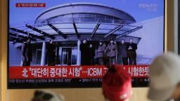 Severná Kórea hlási veľmi dôležitý test vo vesmírnom centre