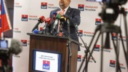 Harabin môže kandidovať, odsúhlasila štátna volebná komisia