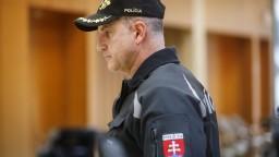 Lučanský stojí za policajtmi. Skutok sa stal, odkazuje politikom