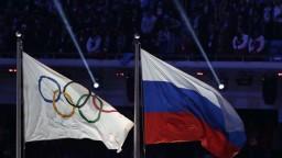 Rusko doplatilo na doping. Nebude na MS ani olympiáde