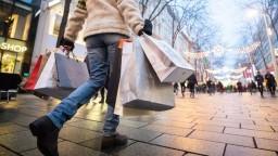 Slovenskí obchodníci opäť zažívajú najlepšie obdobie v roku