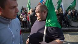 Kotlebovcom v Petržalke zmarili plány, príde i mestská polícia