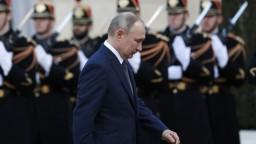 Krvilačný a brutálny, vyhlásil o zavraždenom Gruzíncovi Putin