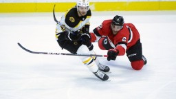 NHL: Slováci nebodovali, Ottawa pripravila Bostonu prehru