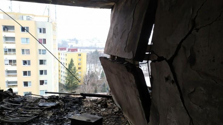 Pozor na neodborné úpravy, varujú odborníci po tragédii v Prešove