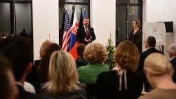 Slovensko má po rokoch sídlo na Manhattane. Patrilo krajanovi
