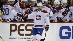 NHL: Slováci vylepšili štatistiky, Tatar pomohol k výhre Montrealu