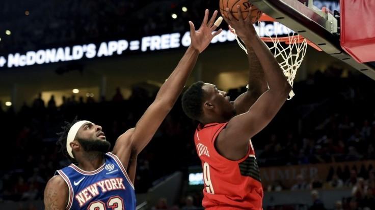 NBA: Robinson vyrovnal klubový rekord, Heat uspeli v predĺžení
