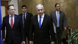 Spolupracovníčka TA3 J. Machatová o patovej situácii v Izraeli