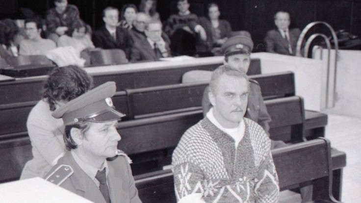 Jeden z najobávanejších slovenských vrahov chce ísť na slobodu