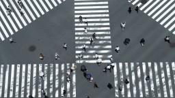Pomalí chodci starnú rýchlejšie, úpadok príde prekvapivo skoro