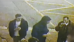 Chytili mužov, ktorí mali zabíjať na Námestí SNP. Už ich obvinili