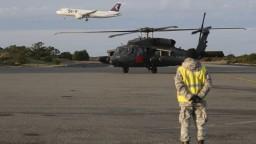 Lietadlo zmizlo z radarov, jeho trosky našli neskôr v oceáne