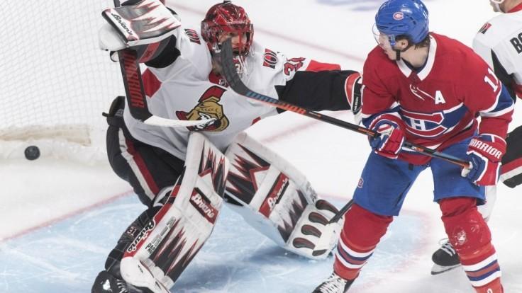 NHL: Tatar strelil 11. gól v sezóne, z víťazstva sa tešil i Pánik