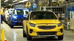 Zamestnancom automobilky porastú platy, ukázali konečný návrh