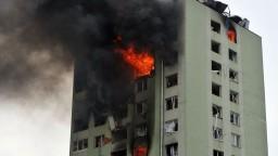 Zavinili výbuch bytovky robotníci? Stavebná komora nesúhlasí