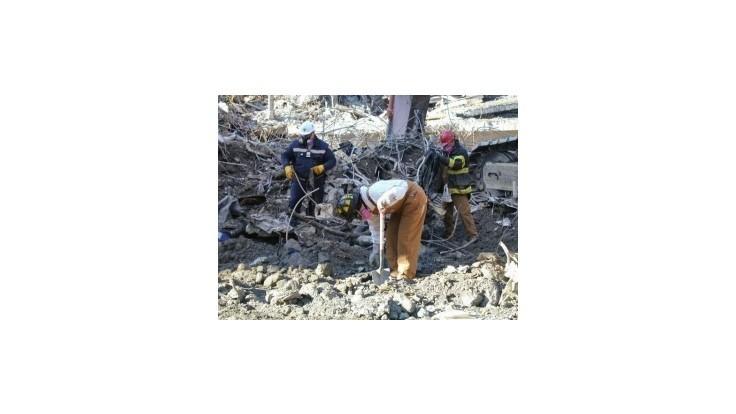 Súd vyzval Al-Káidu a Taliban, aby zaplatili odškodné za 11. september