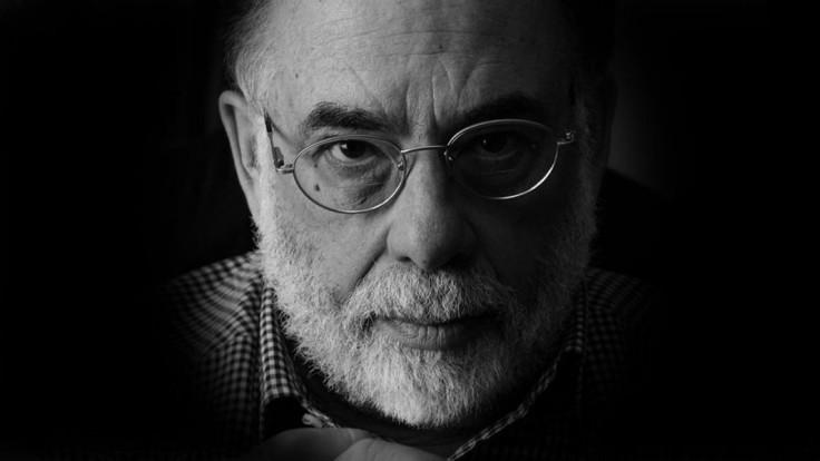 Francis Coppola v slovenskom rozhovore: Film je ilúzia, ale hlava mŕtveho koňa bola skutočná