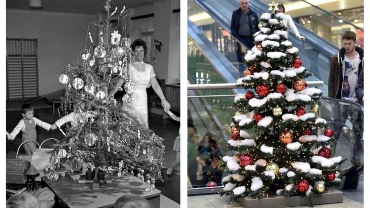 Slovenské Vianoce kedysi a dnes