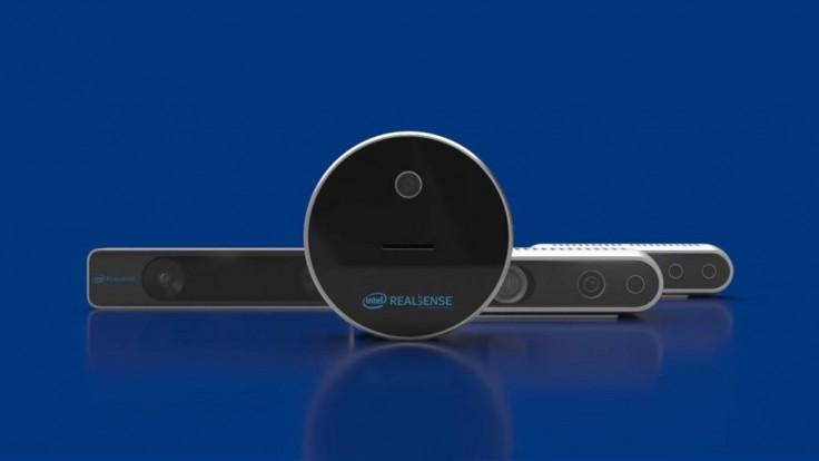 Intel L515: Najmenšia LiDAR kamera na svete, ktorá sa zmestí do dlane