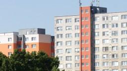 Ceny bytov stále rastú, aj napriek opatreniam NBS