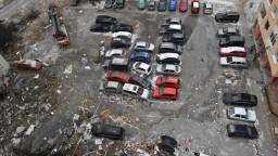 Majiteľom áut, ktoré zasiahol výbuch, poskytnú STK zadarmo