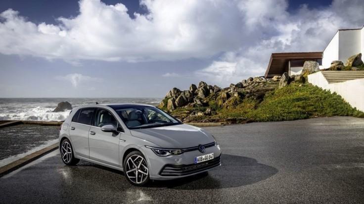 Za volantom nového Golfa: Najviac potešil mild hybrid