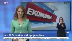 Ekonomické správy z 13. decembra