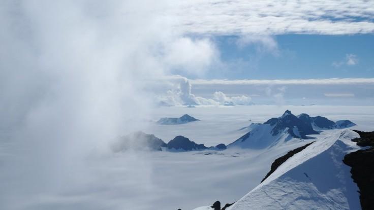 Vedci prekvapujú. Našli nové najnižšie položené miesto na súši