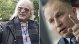 NAKA obvinila dvojicu kontroverzných youtuberov Vaského a Daňa