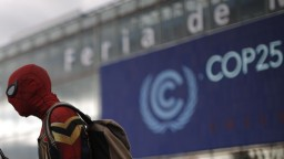 Konferencia o klíme sa skončila, v hlavnom bode zhodu nedosiahli