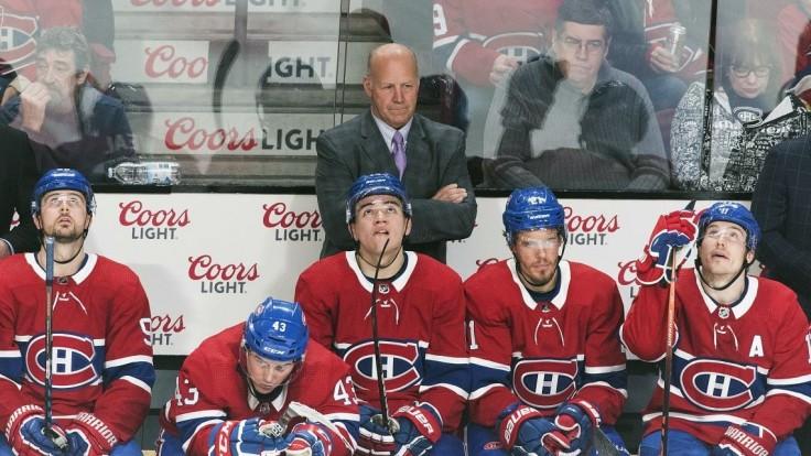NHL: Montrealu nepomohol ani gól Tatara, Pánik asistoval