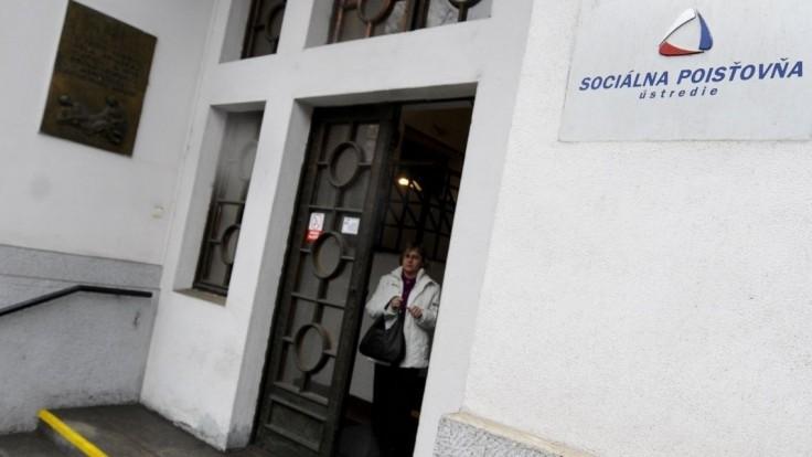 SP podľa Richtera zvládne vyplatiť minimálne penzie v januári