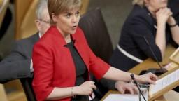 Tvrdý odkaz Johnsonovi zo Škótska: Nasilu nás držať nemôžete
