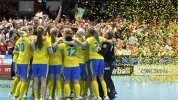 Švédky obhájili titul. Majsterkami sveta sú siedmy raz za sebou